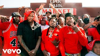 YG, Mozzy - Bompton to Oak Park (Official Video)