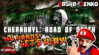 Chernobyl: Road of Death Gameplay (Chin & Mouse Only)