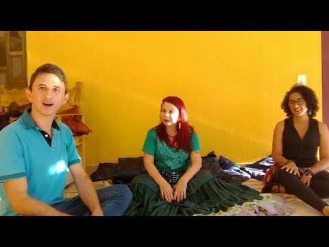 Talk de Negócios Ed 03 entrevista com Marissol Lourenço e Viviane Sousa do Ouro da Arte