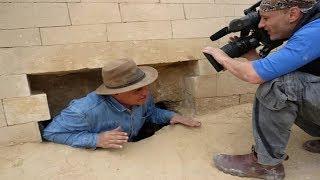 НЕВЕРОЯТНЫЕ факты о Древнем Египте.  Что скрывают египетские пирамиды