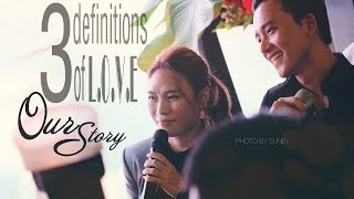 [Mỹ Tâm - Mai Tài Phến] L.O.V.E - Our Story
