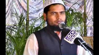 QARI TABISH REHAN    AZAMGADH UTTAR PRADESH  MP4