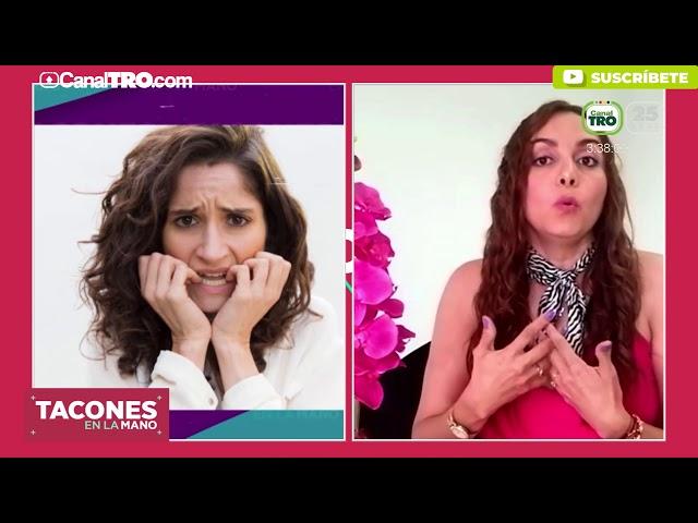 La psicóloga Pilar Restrepo responde inquietudes de los televidentes