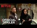 E-Team | Official Trailer [HD] | Netflix