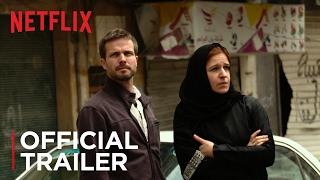 E-Team   Official Trailer [HD]   Netflix