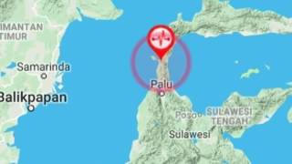 Download Video Info BMKG GEMPA 7.7 SR SULAWESI TENGAH MP3 3GP MP4
