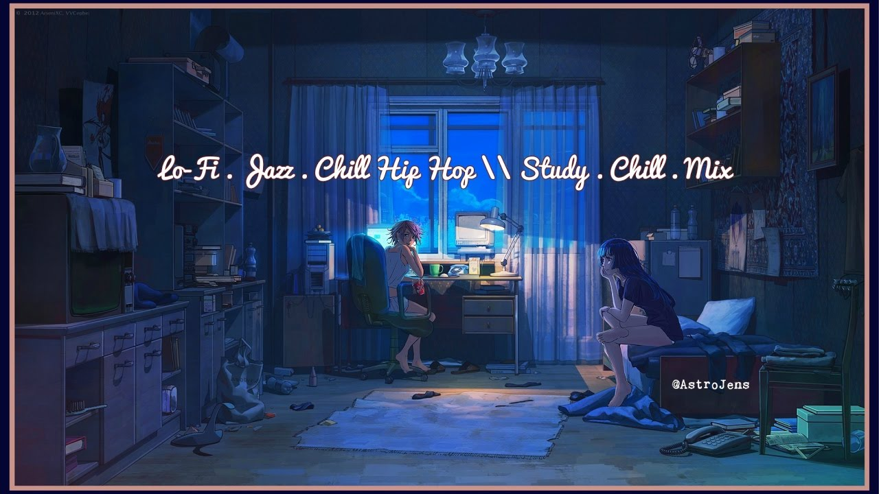 Lonely Girl Hd Wallpapers 1080p Lo Fi 183 Jazz 183 Chill Hip Hop Study 183 Chill 183 Mix Youtube
