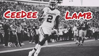 "CeeDee Lamb || ""Yosemite"" || 2019 Oklahoma Sooners Highlights"