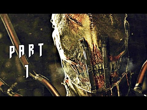 DOOM 4 Walkthrough Gameplay Part 1 - Demons - Campaign Missi