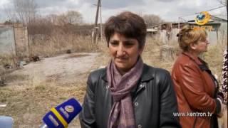 Գագիկ Ծառուկյանը  բնակարաններ է նվիրել Գյումրիիում  տնակներում ապրող մայրանալ պատրաստվողներին