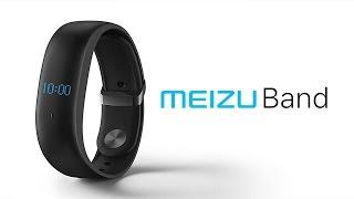 видео фитнес трекер Meizu