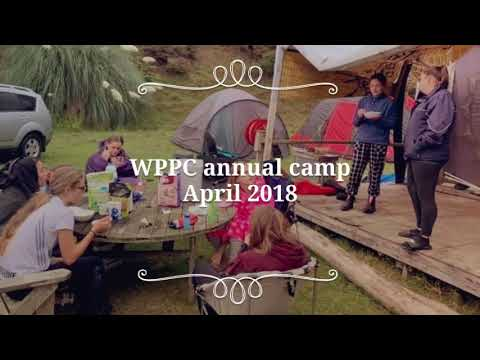 April 2019: WPPC annual Club Camp at Leightons Farm