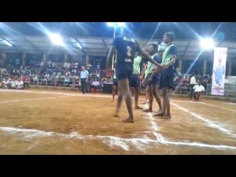 j.p.r v/s mahaagaav final match