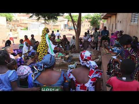 Mali Health (May 2017)