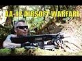 Aa 12 Fully Automatic Shotgun