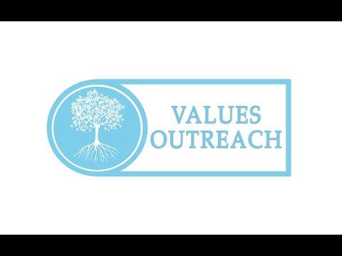 Values Outreach Promo