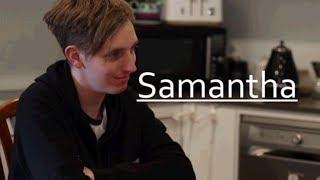 Samantha | Short Scene