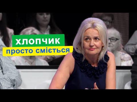 Він сприймає Україну, як продовження гри на сцені: Ірина Фаріон   ВЕЛИКИЙ ЛЬВІВ   13.06.2019