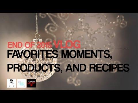 End of 2015 VLOG: DIYorDIE's Best of the Best (Products, News, DIY Ejuice Recipes)
