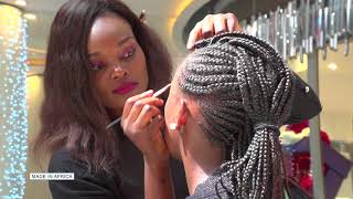 #MadeInAfrica : Le fabuleux destin de Suzie Wokabi