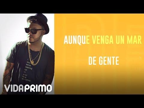 Jory Boy - Romeo y Julieta ft. Omega [Lyric Video]