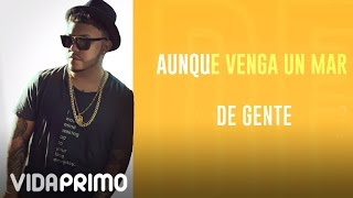 Jory Boy - Romeo y Julieta ft. Omega [Lyric Video]