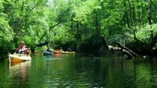 Family Kayak Trip