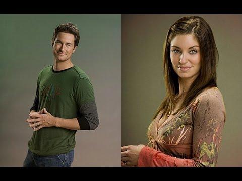 Oliver Hudson & Bianca Kajlich Rules of Engagement Season 6