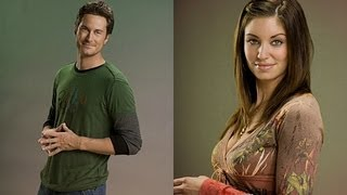 Oliver Hudson & Bianca Kajlich (Rules of Engagement Season 6) Interview