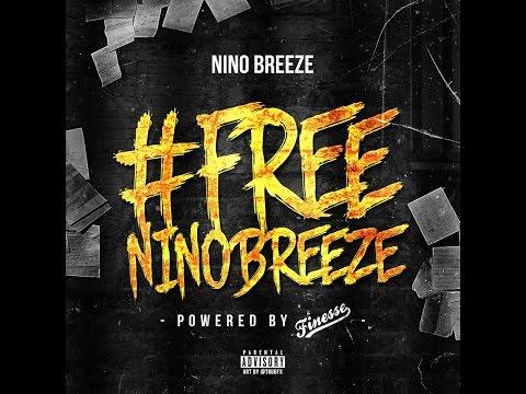 Nino Breeze Ft. Phabo - Ran Thru (Official Audio)