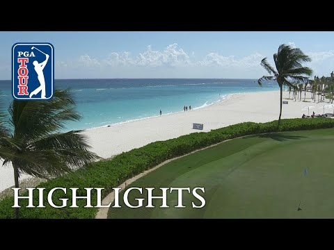 Highlights | Round 1 | OHL Classic