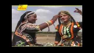 Download Ude Bai Ri Makhi | Kalbeliya Lokgeet | Hit Rajasthani Song | Indra | Janu MP3 song and Music Video