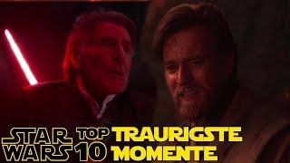 Die 10 traurigsten Star Wars Momente... | MarcSarpei