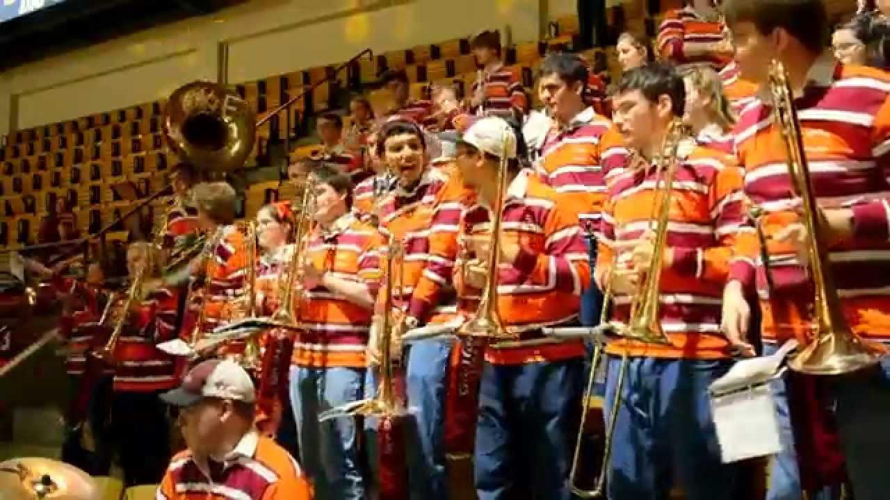 Awal Mula Marching Band