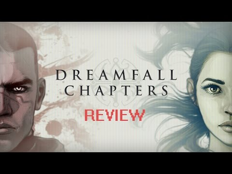 Quick review: Dreamfall Chapters
