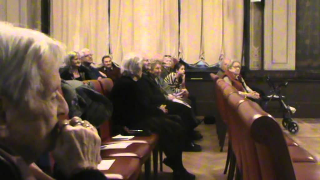 Gli ospiti della casa di riposo per musicisti giuseppe for Casa di riposo milano