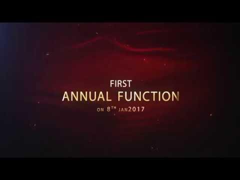 Annual Function ( RHYTHMS DANCE & FITNESS ACADEMY )
