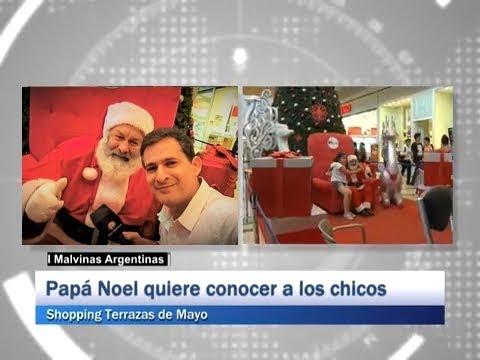 José Cuello Entrevista A Papá Noel