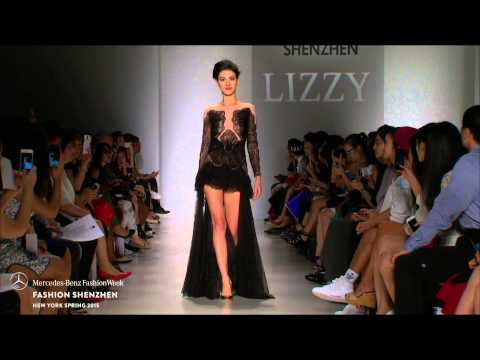 FASHION SHENZHEN: MERCEDES-BENZ FASHION WEEK S/S15 COLLECTIONS