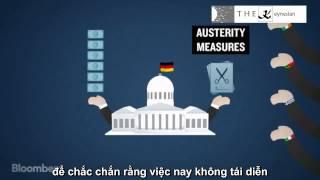 Khủng hoảng nợ công Châu Âu | The Keynesian | Trung Notes
