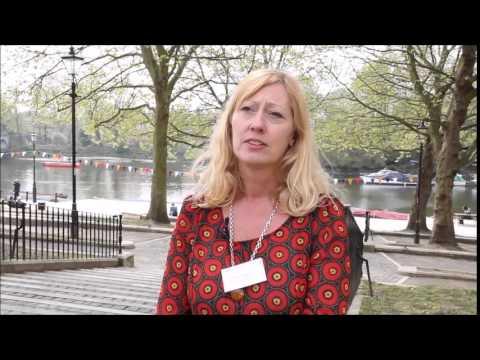 Annie Quigley ePages / Paypal interview Richmond April 2015