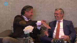In Gesprek Met | Robert van Straaten en Peter Raaijmakers