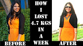 I want to lose weight unhealthy