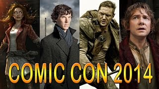 9 Most Anticipated Comic Con Events/Panels