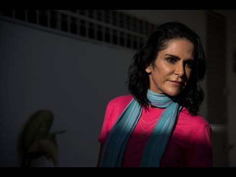 Ep 2: Lydia Cacho | COURAGE TO QUESTION VR