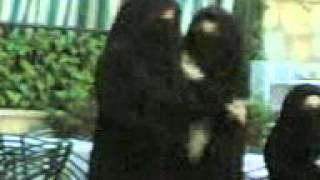 رقص منقبات في سوريا