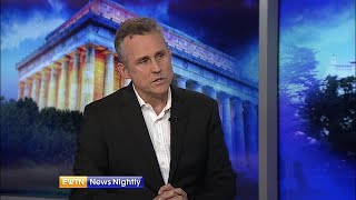 New book says current state of Catholic Church doesn't align with Christ's vision -EWTN News Nightly