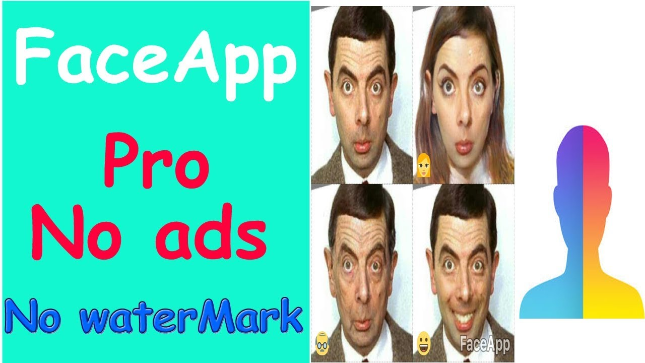 Faceapp pro apk download free | FaceApp Mod apk download