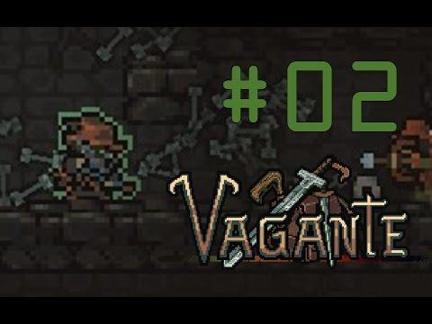 VAGANTE #2 - STEALTH ROGUE (MOST DUMB DEATH EVER)