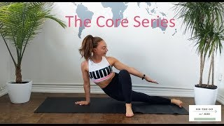 ON THE GO w/ JOJO - The Core Series - Video Two